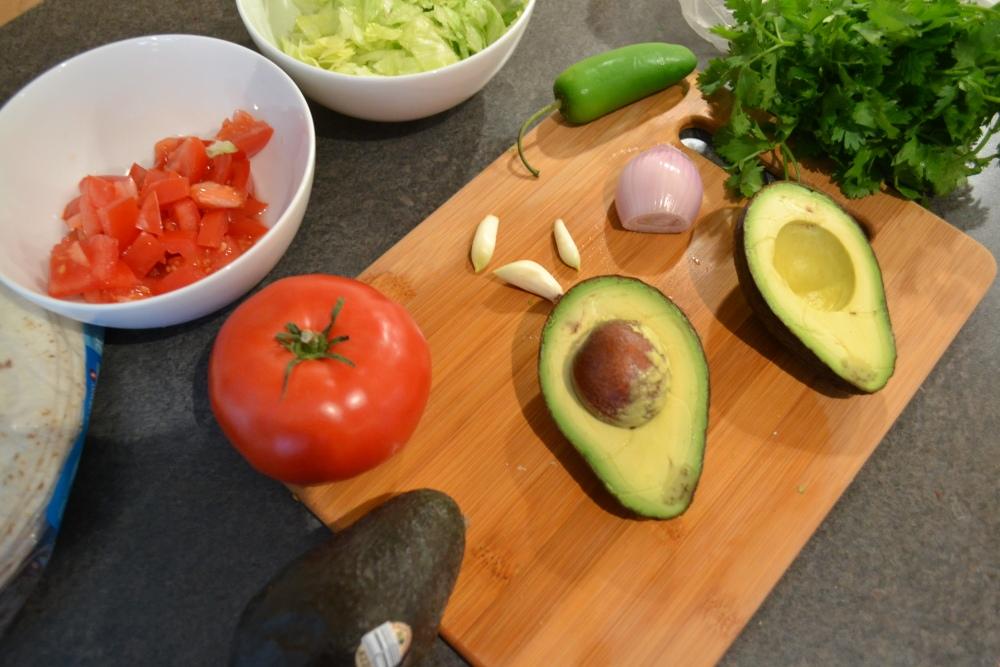 Make Your Own Guacamole... Please (2/6)