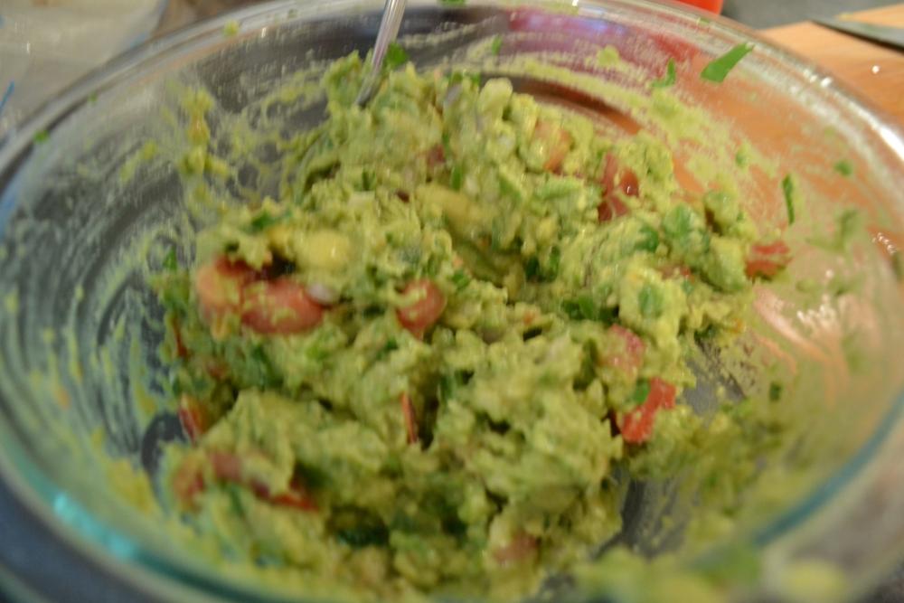 Make Your Own Guacamole... Please (6/6)
