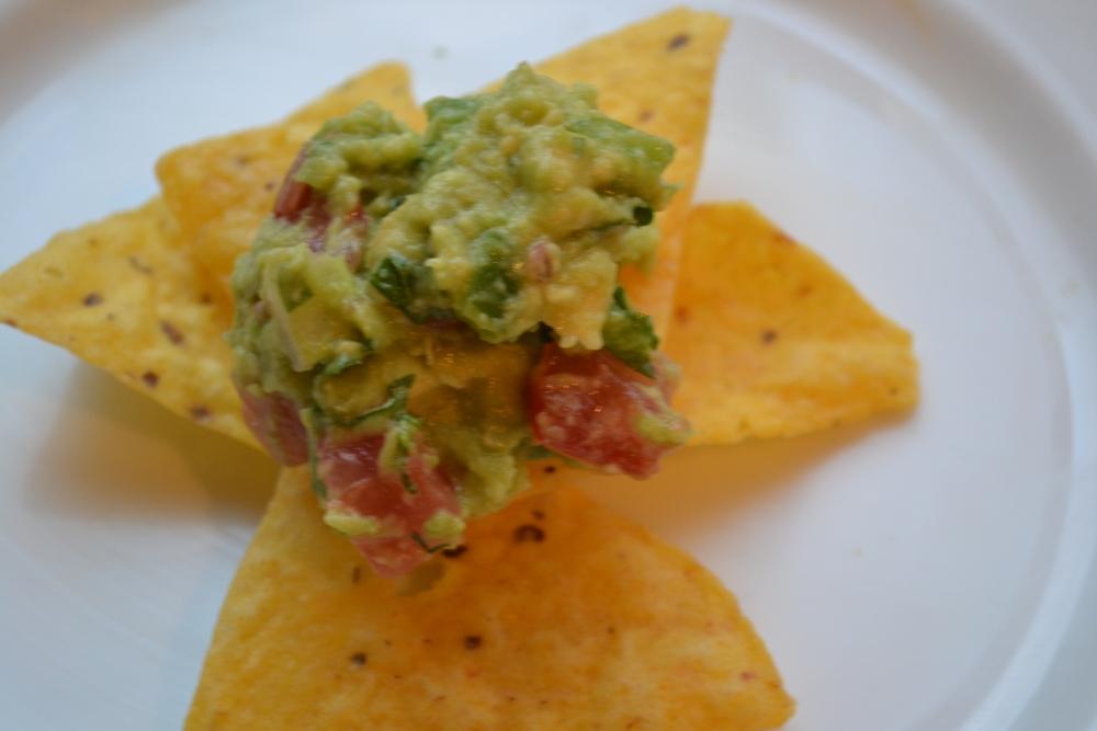Make Your Own Guacamole... Please (1/6)