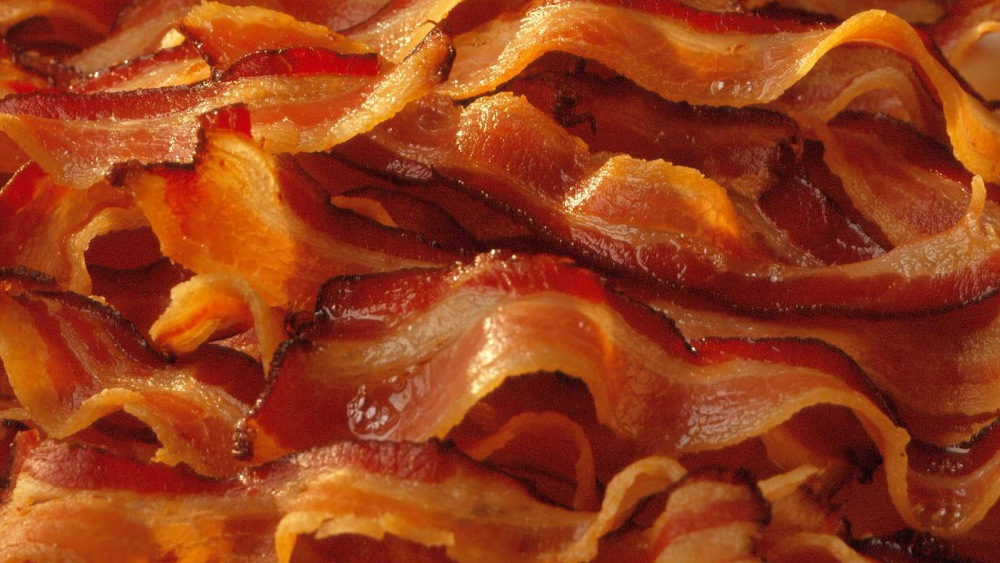 Bacon DOESN'T Make Everything Better (1/4)